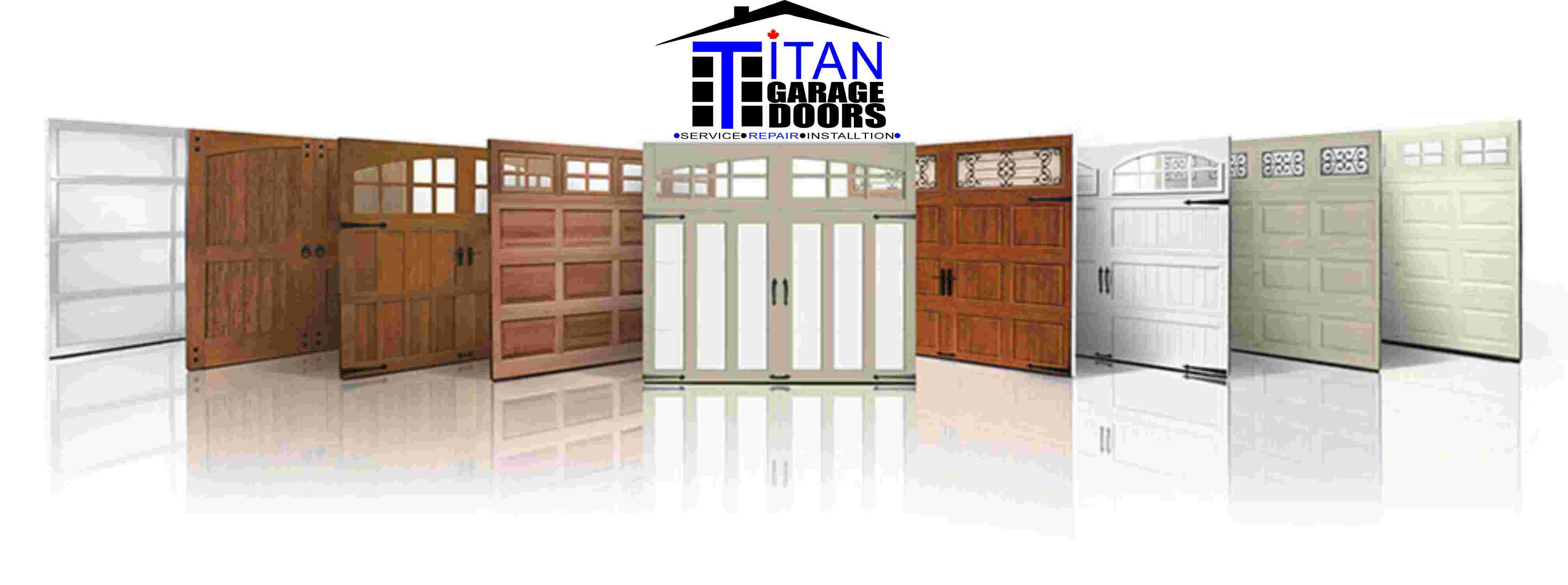Garage Doors Winnipeg >> Titan Garage Doors Winnipeg Titan Garage Doors Winnipeg